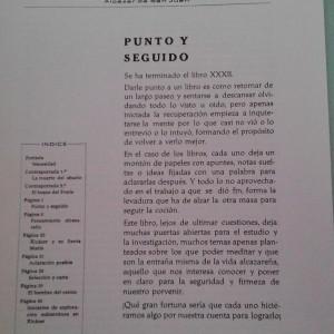 Libros Don Rafael Mazuecos sobre Alcázar2